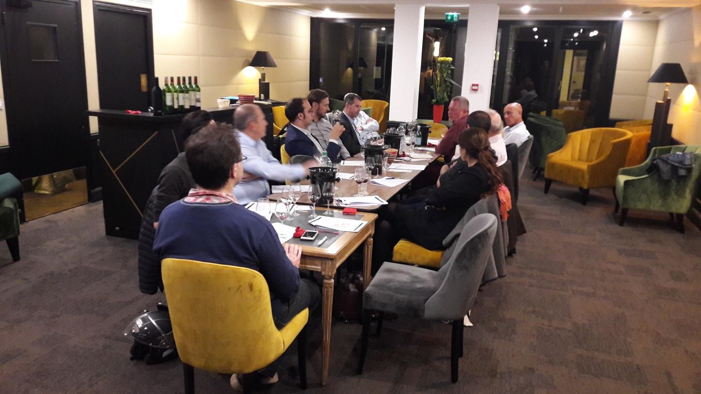 abeb931a823c27 Vinischool - Accueil des cours d oenologie et de dégustation de vins à  paris 17